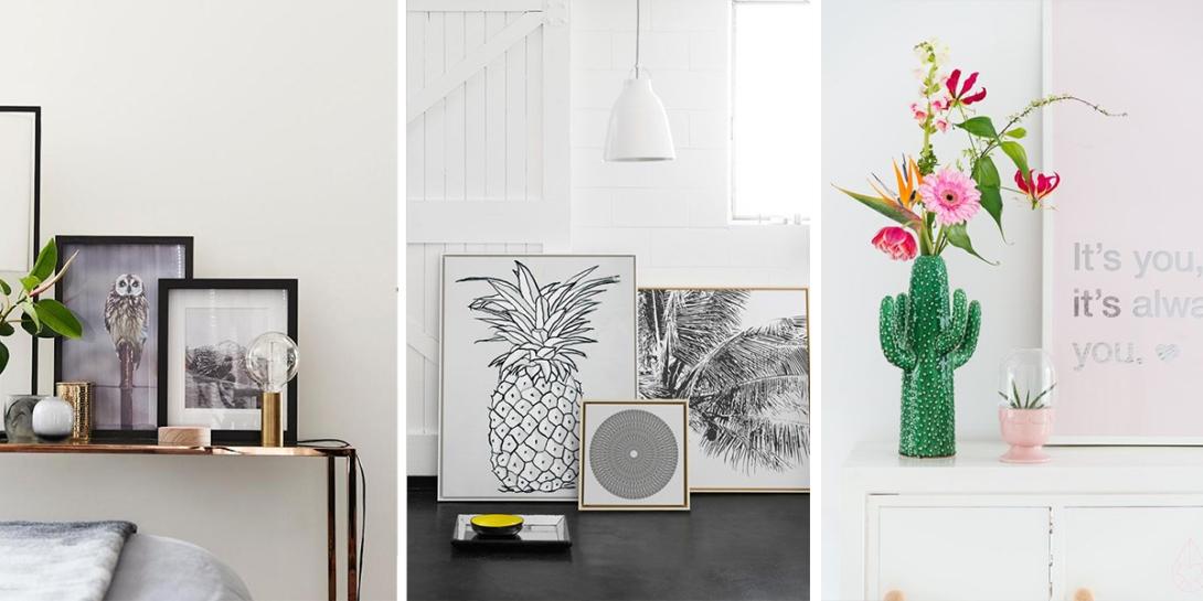 Ideeën voor aan de muur: tips & tricks – ImageFlavors Magazine
